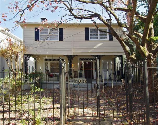 703 Myrtle Street NE, Atlanta, GA 30308 (MLS #5937074) :: North Atlanta Home Team