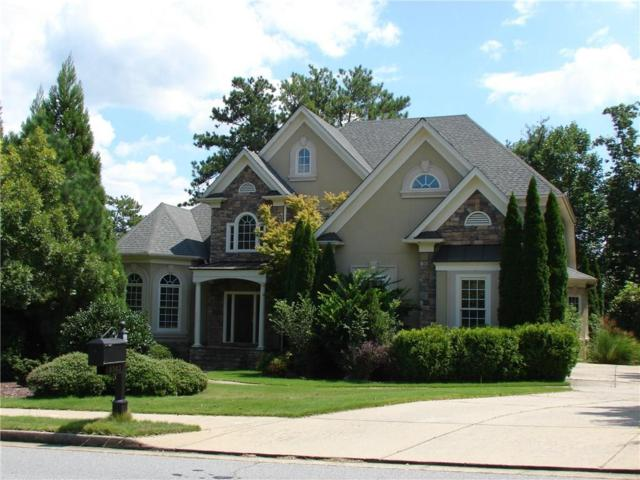 5303 Brendlynn Drive, Suwanee, GA 30024 (MLS #5937475) :: Iconic Living Real Estate Professionals