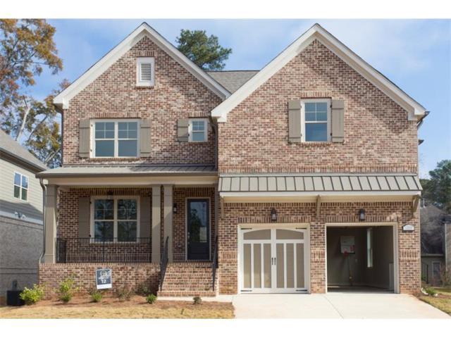 12055 Castleton Court, Alpharetta, GA 30022 (MLS #5937578) :: North Atlanta Home Team