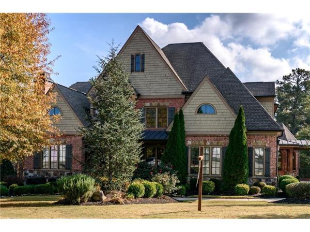 2750 Drayton Hall Drive, Buford, GA 30519 (MLS #5937907) :: North Atlanta Home Team