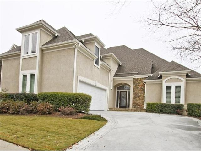 705 Falling Rocks Court, Roswell, GA 30076 (MLS #5937930) :: North Atlanta Home Team
