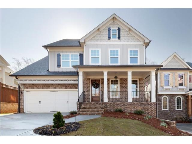 1068 Bank Street SE, Smyrna, GA 30080 (MLS #5937992) :: North Atlanta Home Team