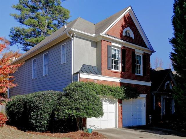 304 Berkeley Court, Smyrna, GA 30080 (MLS #5938059) :: Carr Real Estate Experts