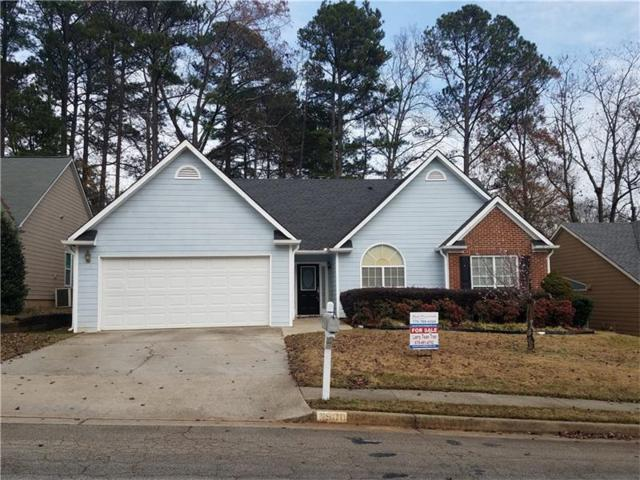 3500 Ennfield Lane, Duluth, GA 30096 (MLS #5938086) :: North Atlanta Home Team