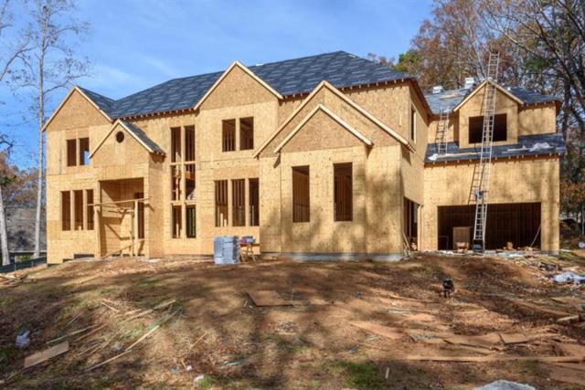 510 Brook Hollow Circle SE, Marietta, GA 30067 (MLS #5938154) :: North Atlanta Home Team