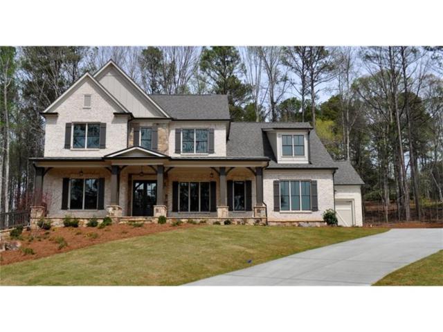 011 Cochran Lake Drive, Marietta, GA 30062 (MLS #5938189) :: North Atlanta Home Team