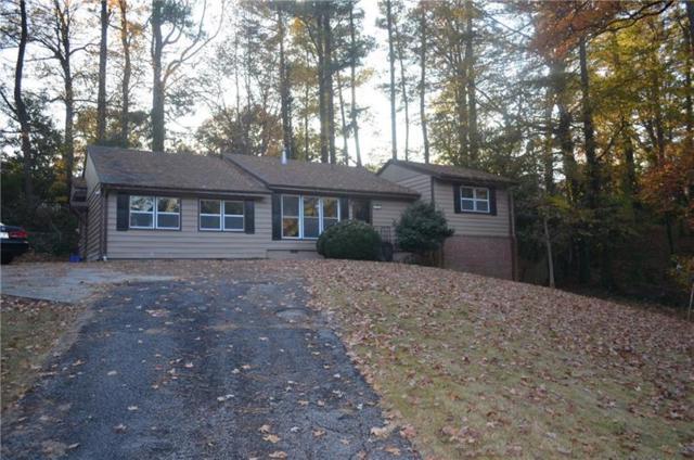 1980 Glenroy Place SE, Smyrna, GA 30080 (MLS #5938325) :: The Russell Group