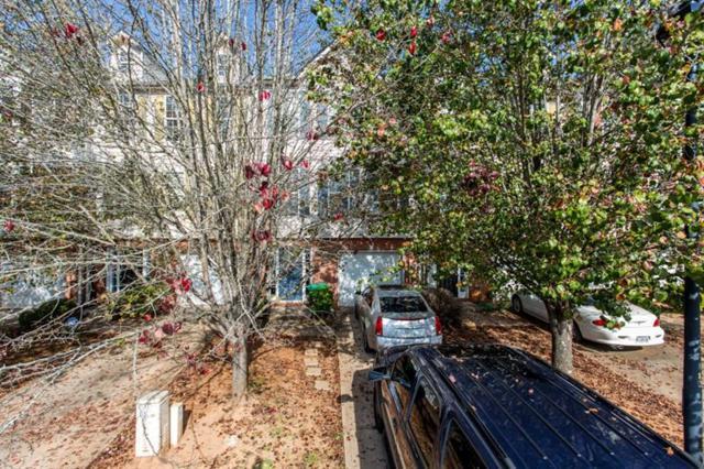 3304 Waldrop Trail, Decatur, GA 30034 (MLS #5938629) :: Buy Sell Live Atlanta