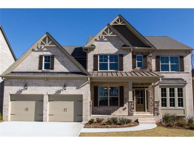 3999 Soft Wind Terrace, Buford, GA 30518 (MLS #5938687) :: The Russell Group