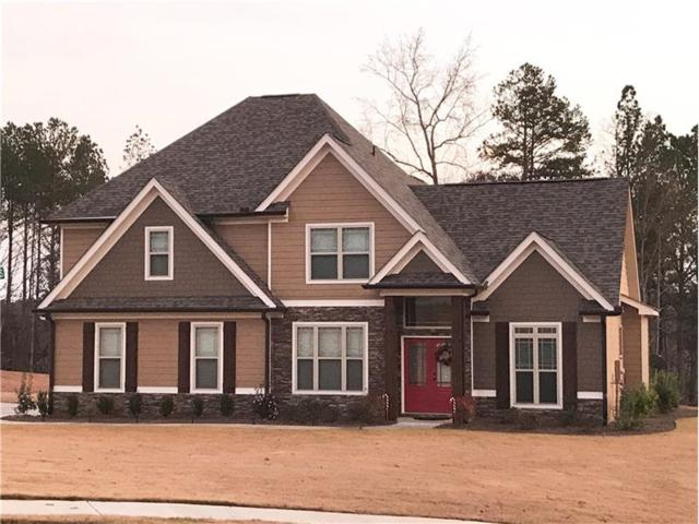 80 Applewood Lane, Taylorsville, GA 30178 (MLS #5938718) :: Ashton Taylor Realty