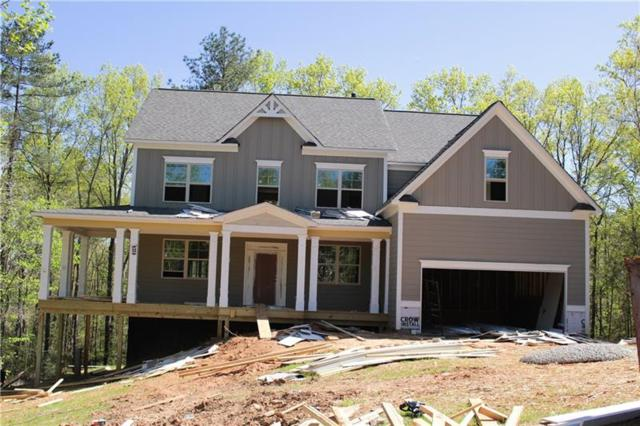 700 Grey Wolf Court, Canton, GA 30114 (MLS #5938851) :: Carr Real Estate Experts