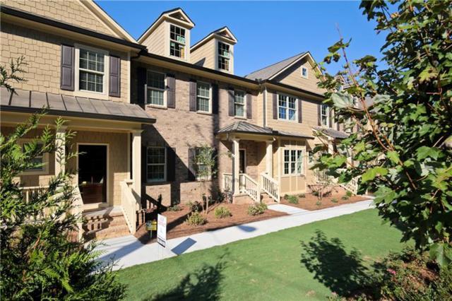 290 Jackson Place, Lilburn, GA 30047 (MLS #5938971) :: North Atlanta Home Team