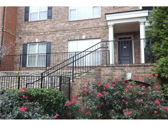 2300 Peachford Road #3110, Dunwoody, GA 30338 (MLS #5939012) :: Rock River Realty