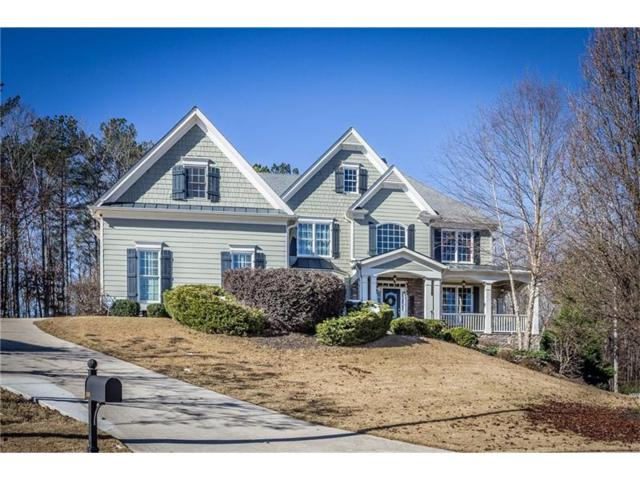 306 Wildflower Walk, Canton, GA 30114 (MLS #5939141) :: Path & Post Real Estate