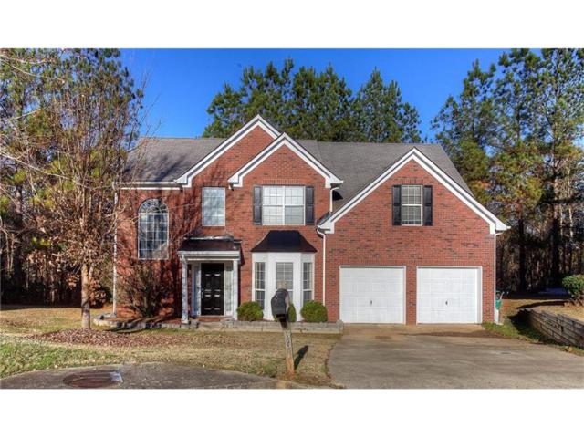 3617 Summit Pines, Decatur, GA 30034 (MLS #5939258) :: North Atlanta Home Team