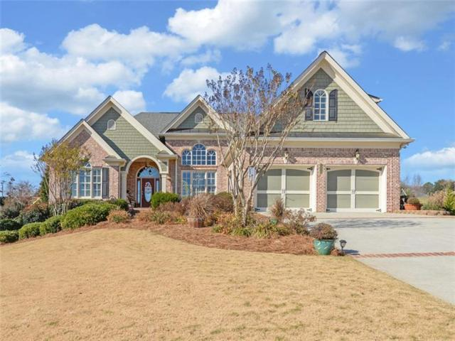 4515 Arlington Court, Gainesville, GA 30506 (MLS #5939335) :: The Bolt Group