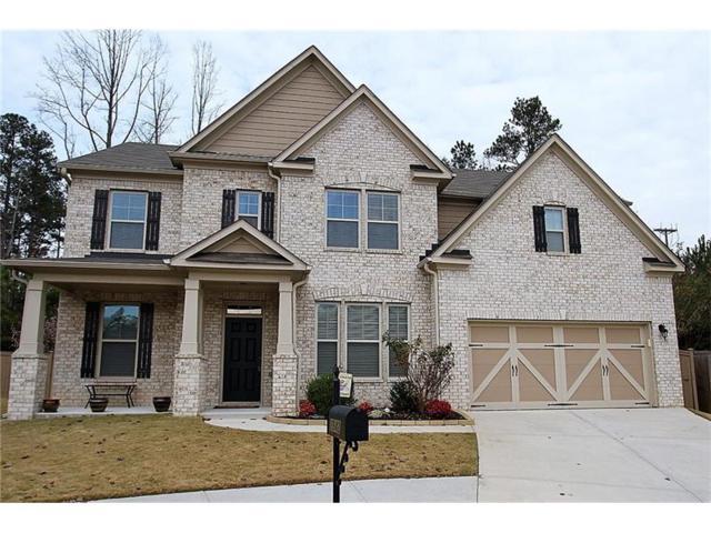 2942 Dobbs Court, Buford, GA 30519 (MLS #5939347) :: North Atlanta Home Team