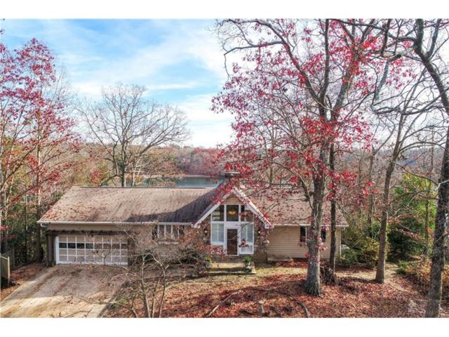 6345 Barberry Hill Drive, Gainesville, GA 30506 (MLS #5939419) :: The North Georgia Group