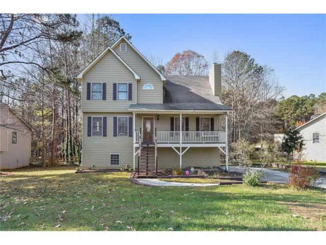 378 Maplewood Lane, Acworth, GA 30101 (MLS #5939519) :: North Atlanta Home Team