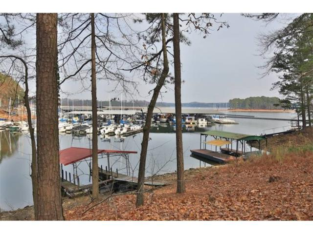 12 Yachting Way, Acworth, GA 30102 (MLS #5939528) :: North Atlanta Home Team