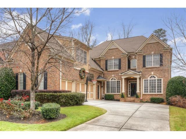 4169 Barnes Meadow Road, Smyrna, GA 30082 (MLS #5939584) :: Carr Real Estate Experts