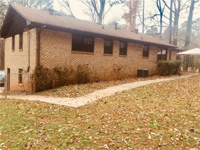 305 Hidden Court, Woodstock, GA 30189 (MLS #5939609) :: North Atlanta Home Team