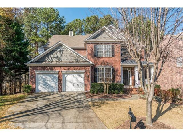 5091 Coventry Park Court, Peachtree Corners, GA 30096 (MLS #5939807) :: Rock River Realty