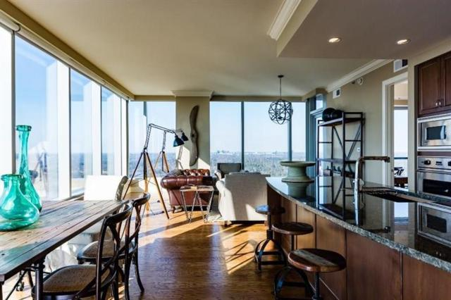 3630 Peachtree Road NE #2107, Atlanta, GA 30326 (MLS #5939814) :: Rock River Realty