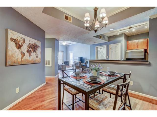 1250 Parkwood Circle SE #2308, Atlanta, GA 30339 (MLS #5940031) :: Charlie Ballard Real Estate