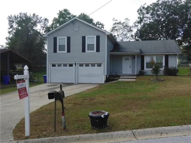 1733 Overlook Way SW, Conyers, GA 30094 (MLS #5940032) :: The Russell Group