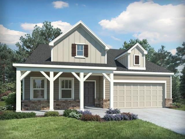 1163 Wisteria Drive, Mableton, GA 30126 (MLS #5940037) :: RE/MAX Paramount Properties
