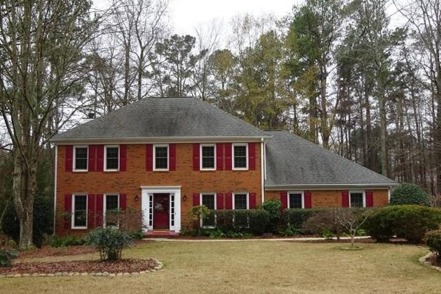 5425 Royce Drive, Johns Creek, GA 30097 (MLS #5940299) :: North Atlanta Home Team