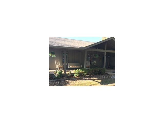 552 Grimes Nose, Sautee Nacoochee, GA 30571 (MLS #5940354) :: Carr Real Estate Experts