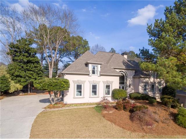 6091 Rachel Ridge, Peachtree Corners, GA 30092 (MLS #5940451) :: North Atlanta Home Team