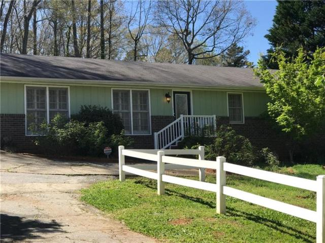3063 Highway 20 SE, Conyers, GA 30013 (MLS #5940678) :: The Bolt Group