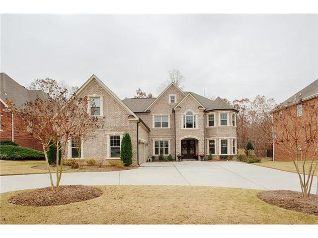 220 Langshire Drive, Mcdonough, GA 30253 (MLS #5940690) :: Carr Real Estate Experts