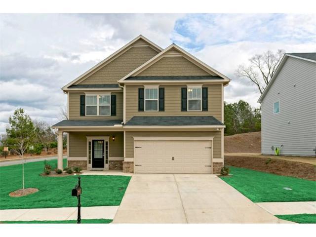147 Prominence Court #24, Canton, GA 30114 (MLS #5940725) :: North Atlanta Home Team