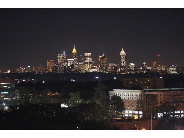 3324 Peachtree Road NE #1012, Atlanta, GA 30326 (MLS #5940832) :: Carrington Real Estate Services