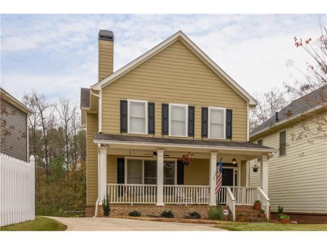 2146 La Dawn Lane NW, Atlanta, GA 30318 (MLS #5940865) :: Charlie Ballard Real Estate