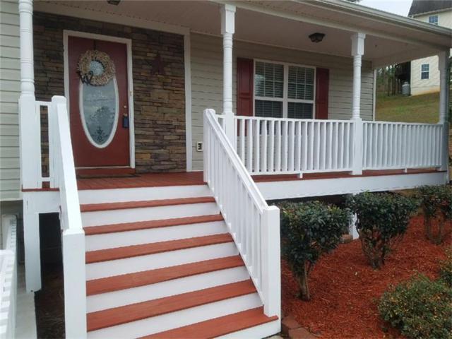 188 Danburg Court, Jasper, GA 30143 (MLS #5940908) :: Kennesaw Life Real Estate