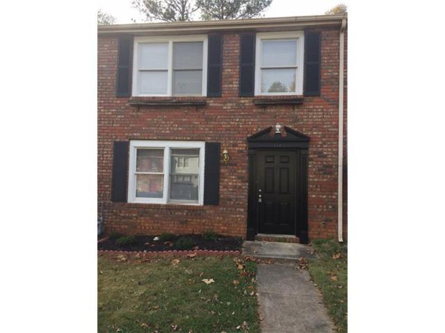 1746 Nappa Valley Court SE, Smyrna, GA 30080 (MLS #5941084) :: North Atlanta Home Team