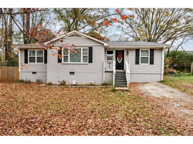 1418 Rupert Road, Decatur, GA 30030 (MLS #5941130) :: Carrington Real Estate Services