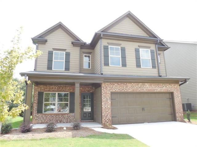 812 Monroe Court, Braselton, GA 30517 (MLS #5941161) :: Kennesaw Life Real Estate