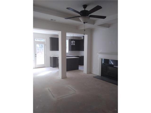 4072 Fireoak Drive #31, Decatur, GA 30032 (MLS #5941243) :: North Atlanta Home Team