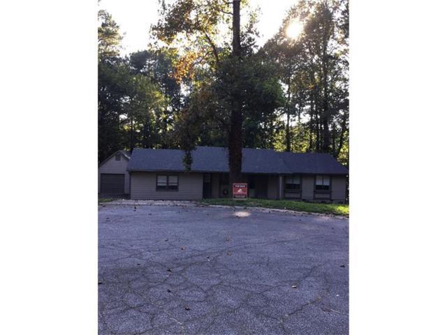 1303 Townley Place, Marietta, GA 30066 (MLS #5941340) :: North Atlanta Home Team