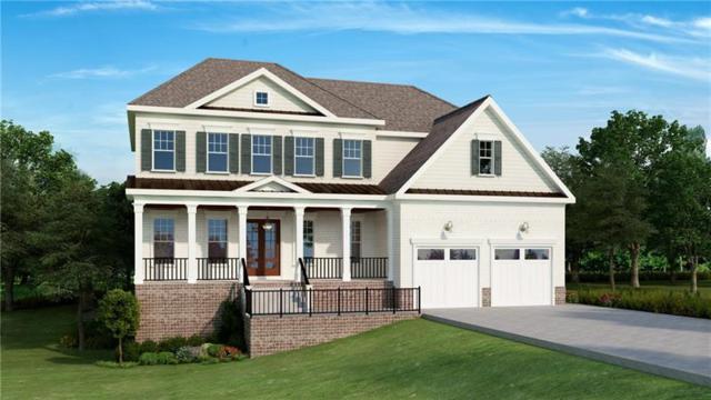 2047 Anderson Drive SE, Smyrna, GA 30080 (MLS #5941403) :: North Atlanta Home Team