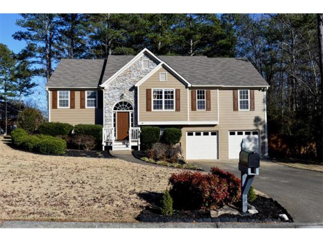 7905 River Hill Commons Drive, Ball Ground, GA 30107 (MLS #5941510) :: North Atlanta Home Team