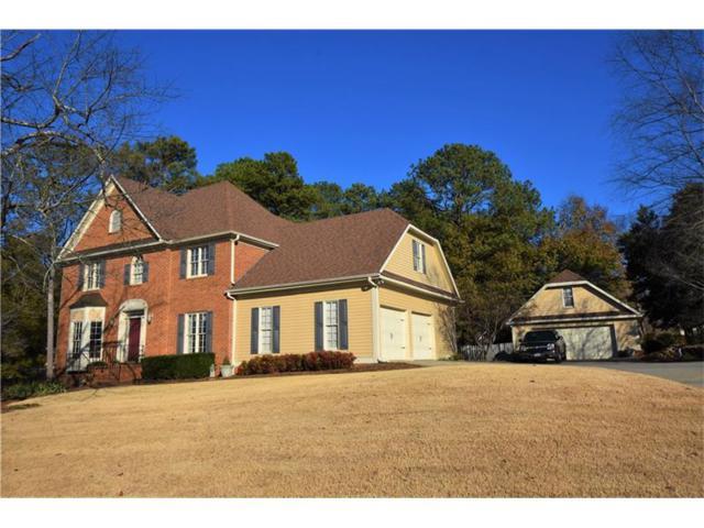 3 Devon Court, Cartersville, GA 30120 (MLS #5941582) :: North Atlanta Home Team