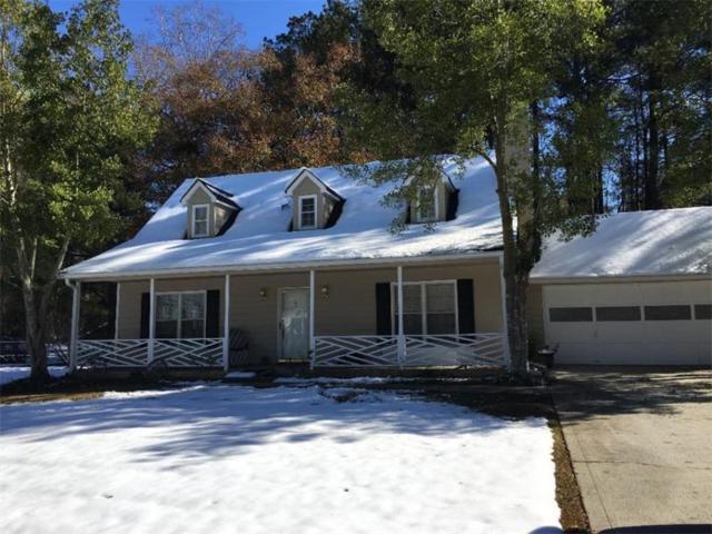 3900 Hadley Farm Drive, Marietta, GA 30066 (MLS #5941645) :: North Atlanta Home Team