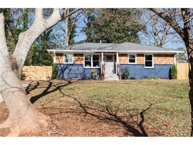 2874 Catalina Drive, Decatur, GA 30032 (MLS #5941788) :: North Atlanta Home Team